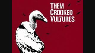 """Them Crooked Vultures - """"Mind Eraser, No Chaser"""""""