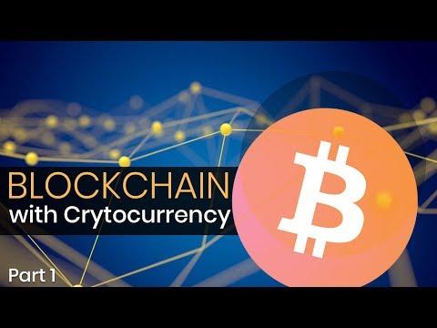 Understanding of Blockchain with Cryptocurrency | Part 1 | Eduonix
