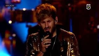 Ricardo Montaner Canta Junto A Sus Hijos. Premios Lo Nuestro 2018