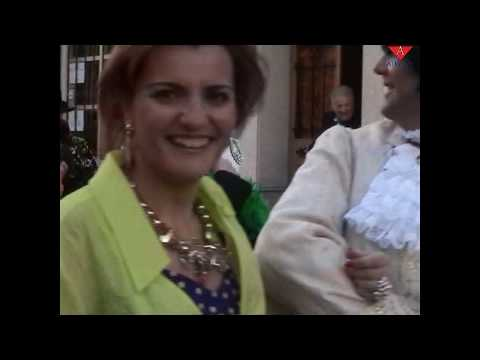Carnaval  - Boda gitana
