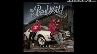 J. Stalin & The Worlds Freshest - Give It All You Got Ft E-40 & Droop - E