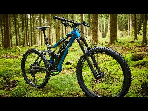 "Haibike ""Nduro 9.0"" E-Bike EMTB XDuro - Produktvorstellung | Test | Review"