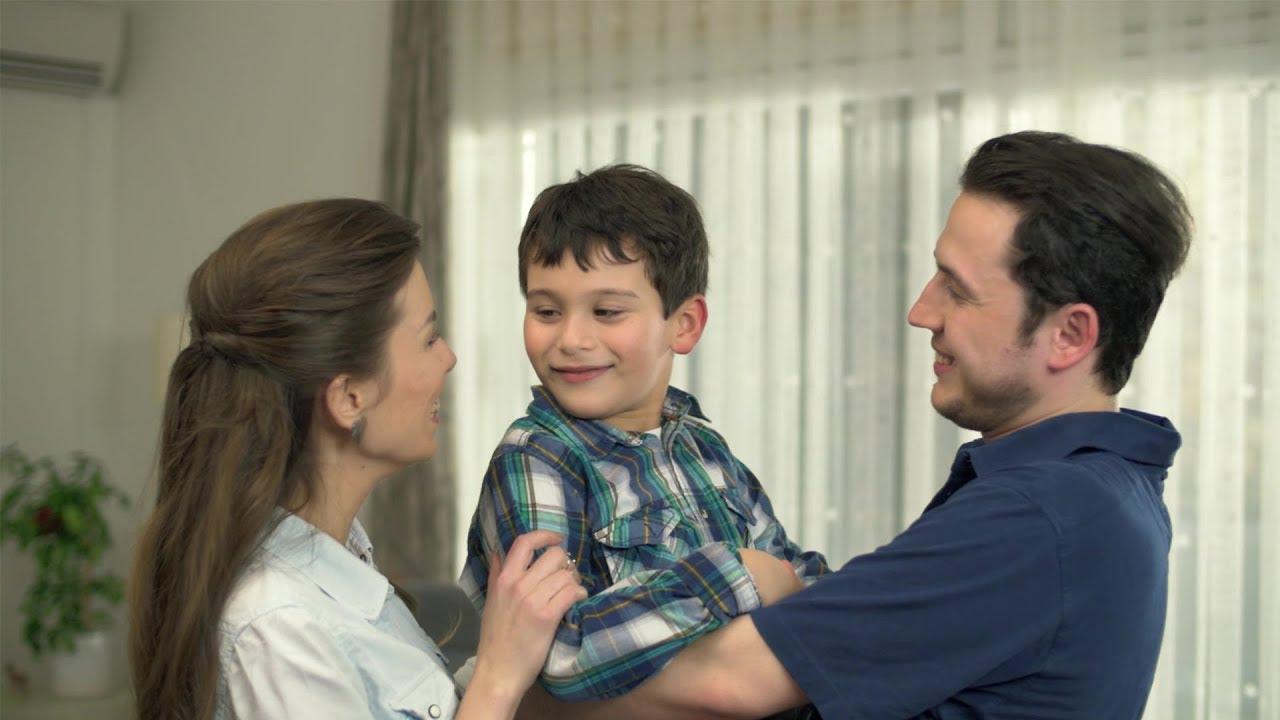 VII. Aile Şûrası Tanıtım Filmi