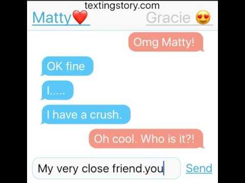 Matty B and Gracie Haschak!