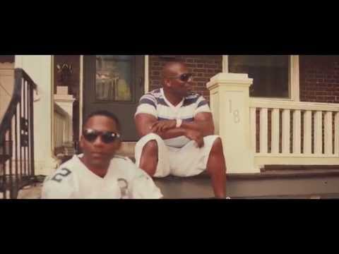 "D-Bo featuring E-Wil - ""Good Daze"""