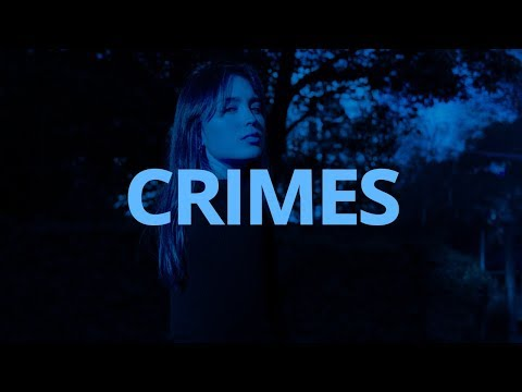 Gallant - Crimes // Lyrics