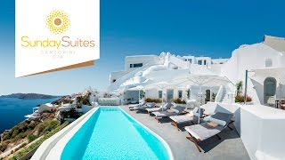 Video of Canaves Oia Sunday Suites