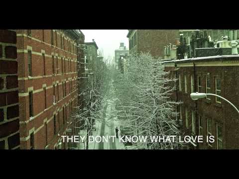 They Don't Know What Love Is (Song) by Today Kid