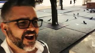 Stay High Challenge - Mr. Pitiful (Scott Monaghan)