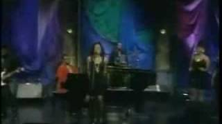 Angela Winbush - LIVE  Treat U Rite 1994