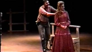 Dale Morehouse, baritone, sings Rodgers and Hammerstein 04: People Will Say We're In Love
