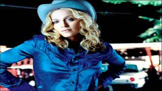 Madonna Music (Album Instrumental)