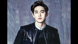 Why EXO SUHO is A Great Leader