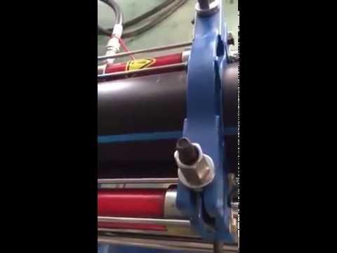 200 HDC 4C HDPE Pipe Welding Machine