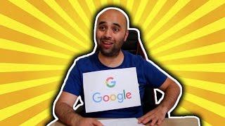 Google Türk Olsaydı   Tahsin Hasoğlu   Video 71