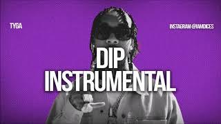 """Tyga """"Dip"""" Ft. Nicki Minaj Instrumental Prod. By Dices *FREE DL*"""