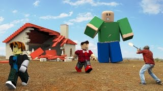 Roblox In Real Life