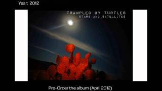 Trampled by Turtles - Alone [Audio]