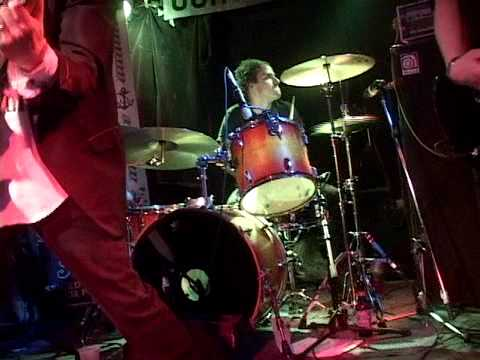 "Cheetah Chrome ""Sonic Reducer"" LIVE in NY 5/20/06"