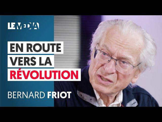 Marche ou Grève #2 : Bernard Friot
