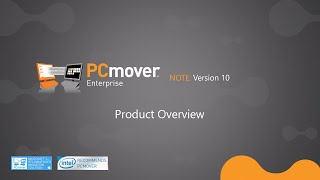 Laplink® PCmover® Enterprise - Overview
