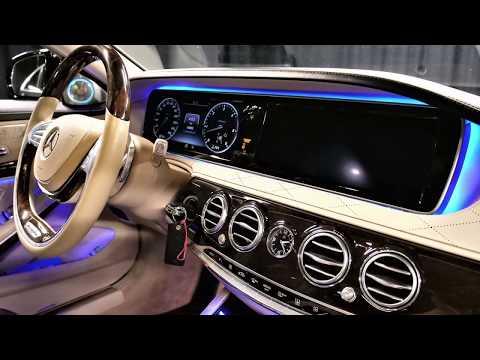Mercedes-Benz S 350 d 4Matic Lang Exclusive, Sedan, Automaatti, Diesel, Neliveto, NKA-737