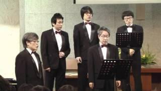 시온 중창 페스티벌: Beati mortui-F.Mendelssohn