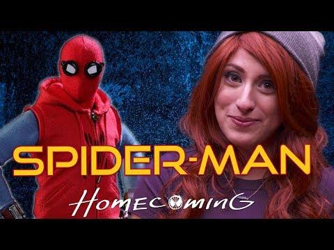 Spiderman Diy Suit Challenge