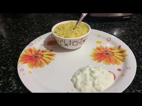 Dal Khichdi | Vegetable Dal Khichdi | Easy cooking Recipe