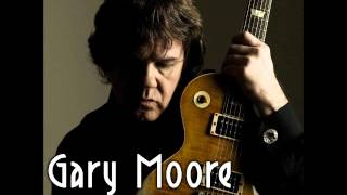 Gary Moore (Bruce, Baker, Moore) - Wrong Side Of Town