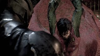 Batman Arkham Knight All Jason Todd Torture Scenes