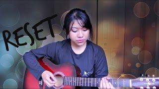 Reset - Tiger JK (타이거 JK) [School 2015 OST]    Acoustic Cover [Korean]
