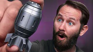$200 Nuke Fidget Spinner?! | 10 of The Most Unique Fidget Toys!