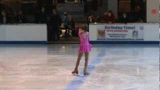 Christina Bouwman's first place preformance at the 2012 Ice Crystal Classsic.MPG