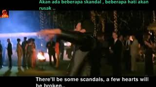 Kaheta hai kabootar koai to hai chakkar ... Bewafa movies song ..