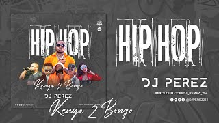 KENYA HIPHOP TO DAR VIDEO MIX 2020 | DJ PEREZ FT KHALIGRAPH JONES |KING KAKA |YOUNG KILLER,YOUNG DEE