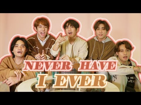 Never Have I Ever with SB19 | One Music Exclusive