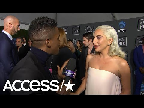 Lady Gaga Teases Details About Her Upcoming Las Vegas Residency: 'It's Just Magic!' | Access