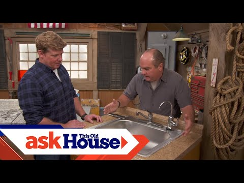 How to Update a Kitchen on a Budget | Ask This Old House