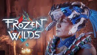 ЛЕДОКЛЫК. НОВЫЙ МОНСТР! - Horizon Zero Dawn: The Frozen Wilds