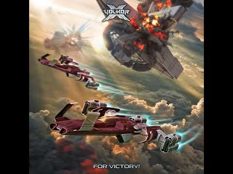 Volkor X - For Victory!