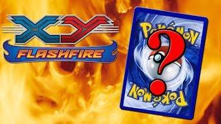 Pyroar  - (Pokémon) - WE PULLED THE HOLY GRAIL OF FLASHFIRE!!! Pokemon Pyroar Box Opening