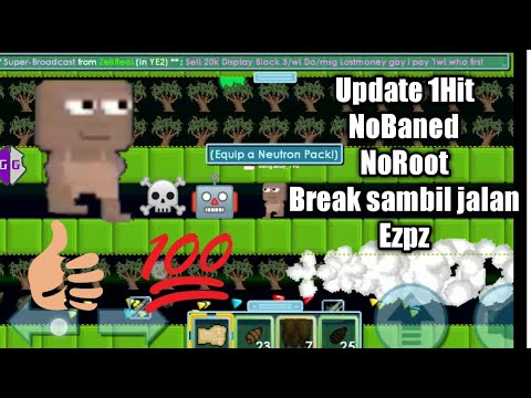 growtopia download update