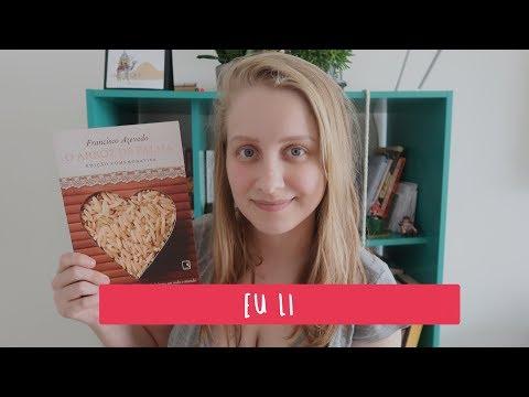 O ARROZ DE PALMA | Livros e mais #301