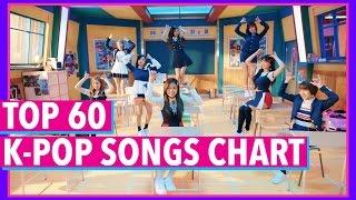 [TOP 60] K-POP SONGS CHART • MAY 2017 (WEEK 3)