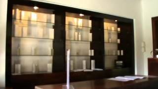 preview picture of video 'Mauritius Luxus Hotel Heritage Awali Golf & Spa Golfhotel 2 Golfpätze Zimmer'