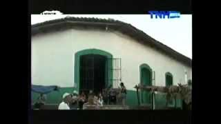 Municipios Bellos de Honduras Lapaterique Francisco Morazán Parte 2 31022013