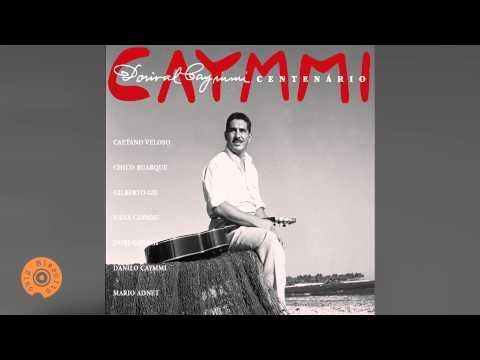 Canção da Partida - Dorival Caymmi