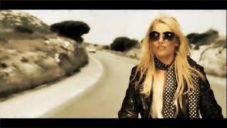 Caroline Jokris - Week-end à Rome (clip officiel)