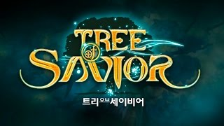 Tree of Savior - The First Story Begins - Teaser Theme BGM - KR
